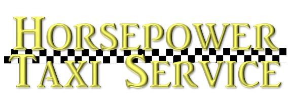 Horsepower Taxi
