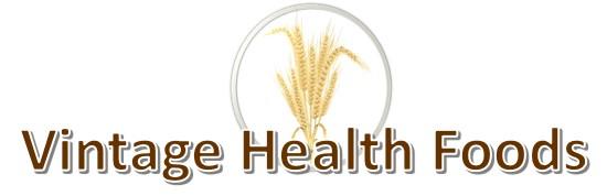 Vintage Health Foods
